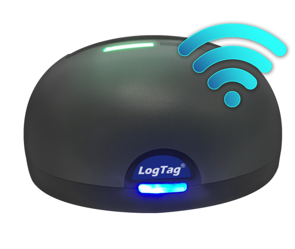 LogTag LTI-WiFi Interface Cradle