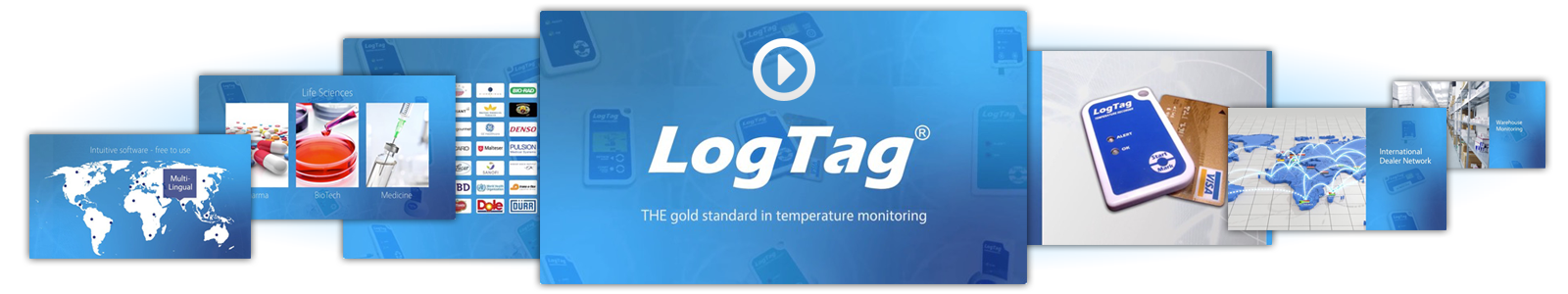 LogTag Video