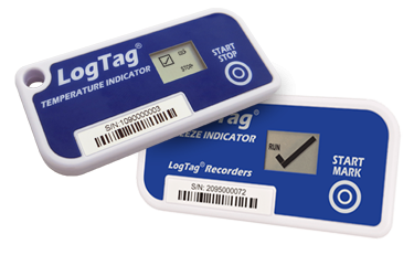 Temperature Loggers, Humidity Loggers, Cold-Chain Monitoring